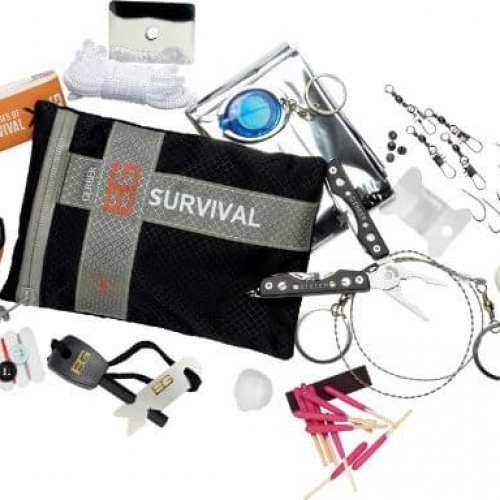 Bear Grylls Survival-Kit