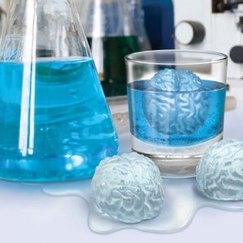 Brain Freeze Ice Trays