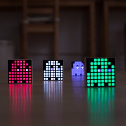 DOTTI Pixel Light with Notifications