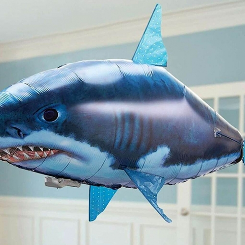 Flying Shark - Remote Controlled